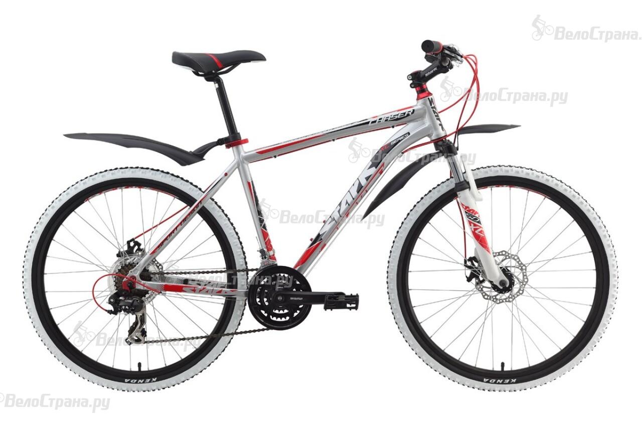 Велосипед Stark Chaser Disc (2014) hks silent hi power на chaser