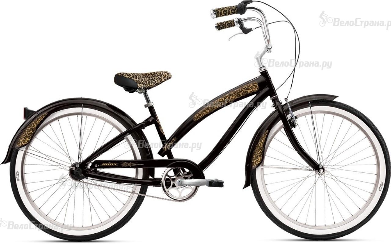Велосипед Nirve Minx 3sp (2015)