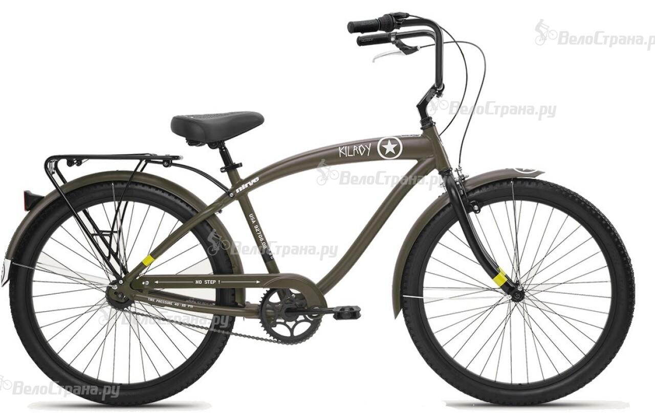 Велосипед Nirve Kilroy 3sp (2015)