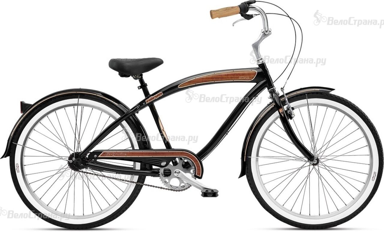 Велосипед Nirve Forty-Nine (2015)