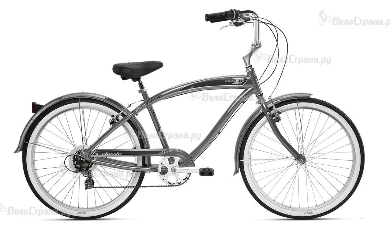 Велосипед Nirve Classic 7sp (2015)