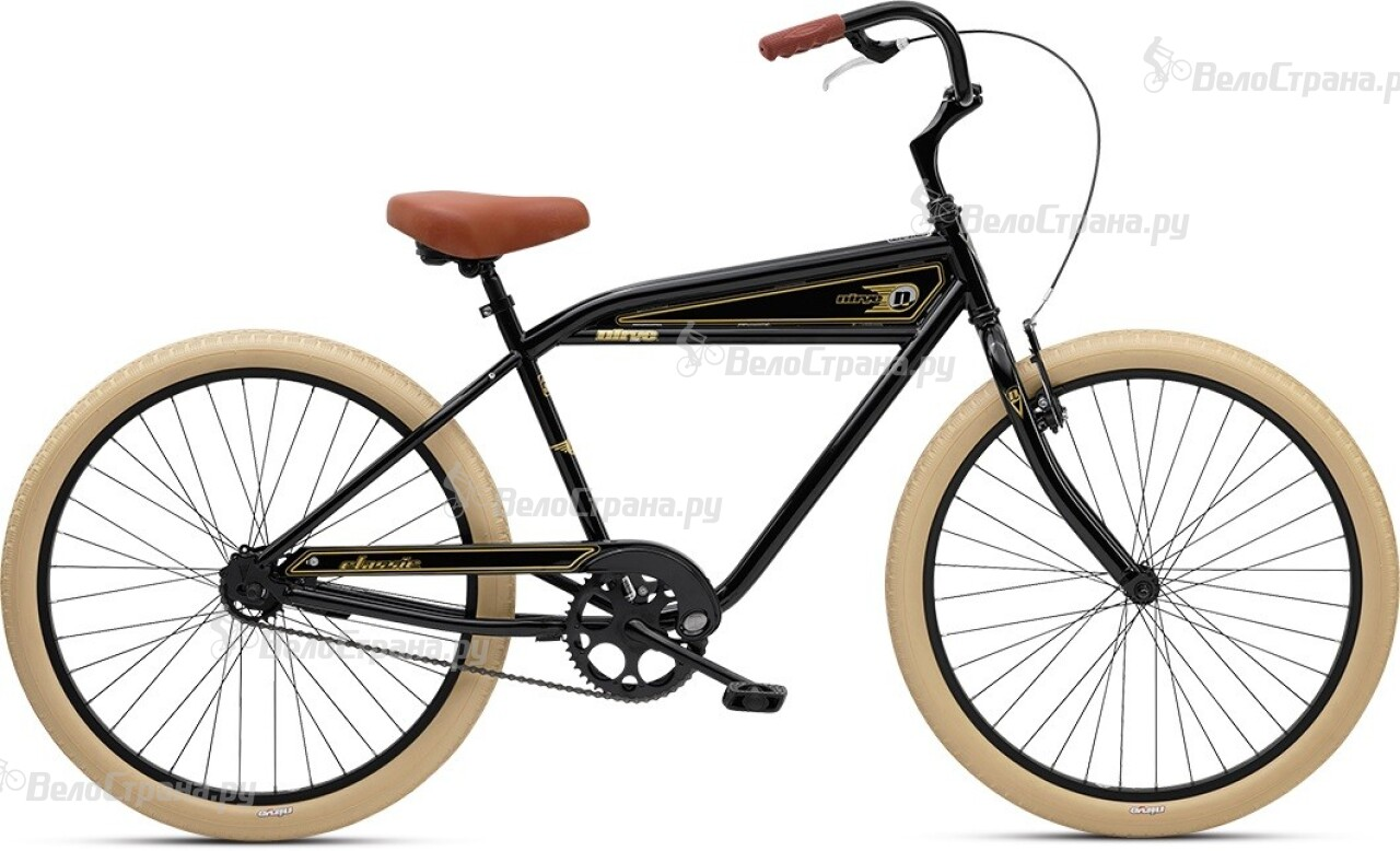 Велосипед Nirve B-1 Classic (2015)