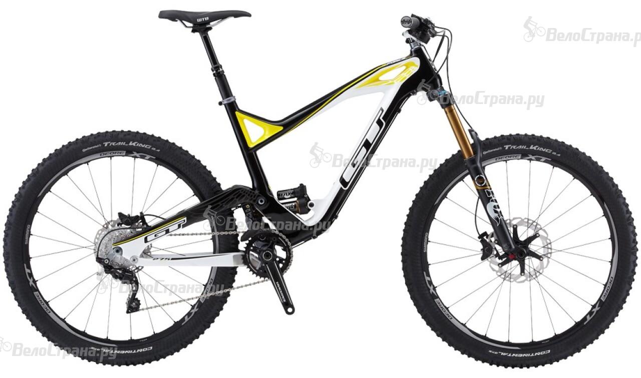 Велосипед GT 2014 Force X Pro (2014)