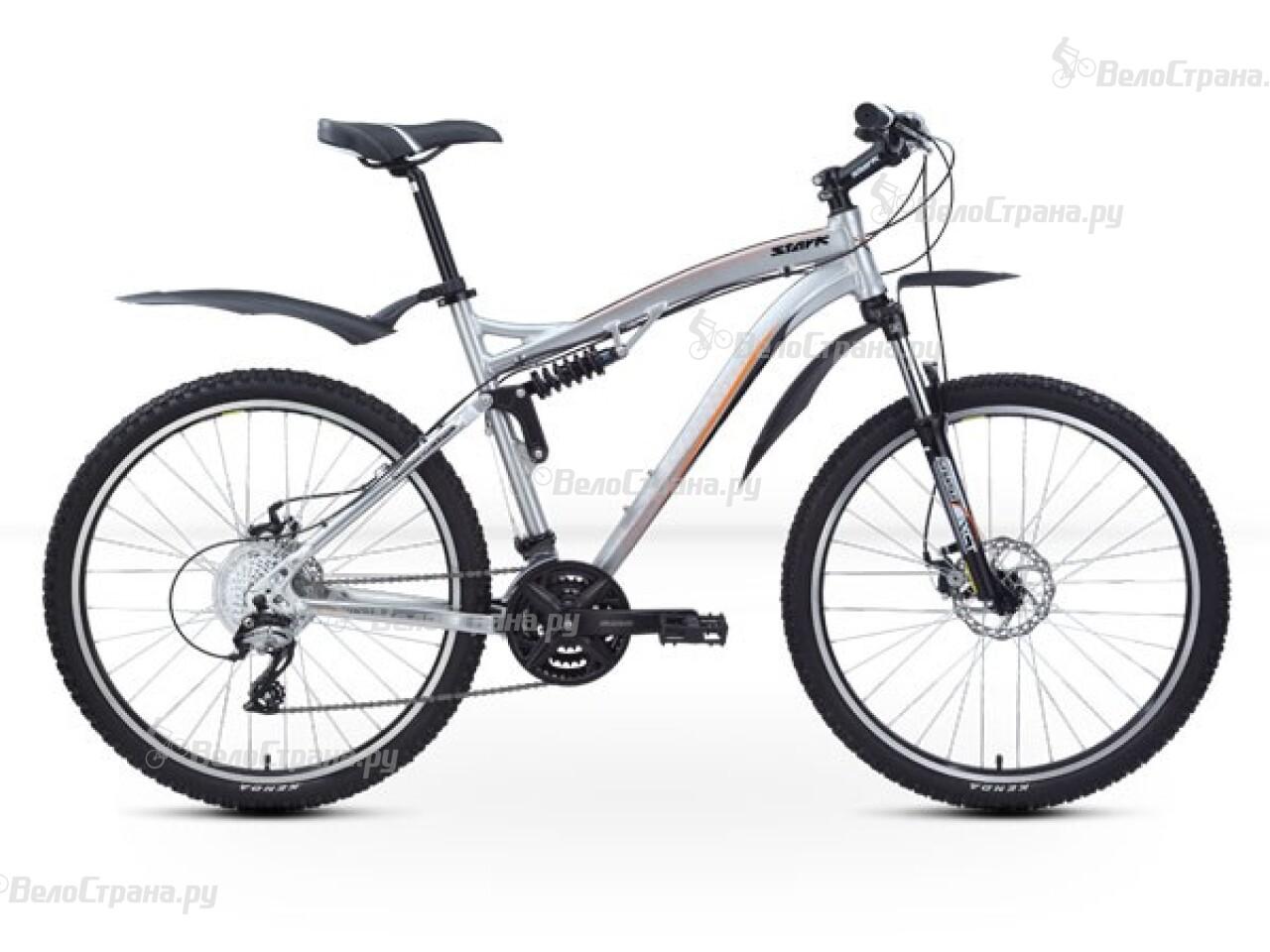 Велосипед Stark Stinger Disc (2013) бритва supra rs 204 чёрный
