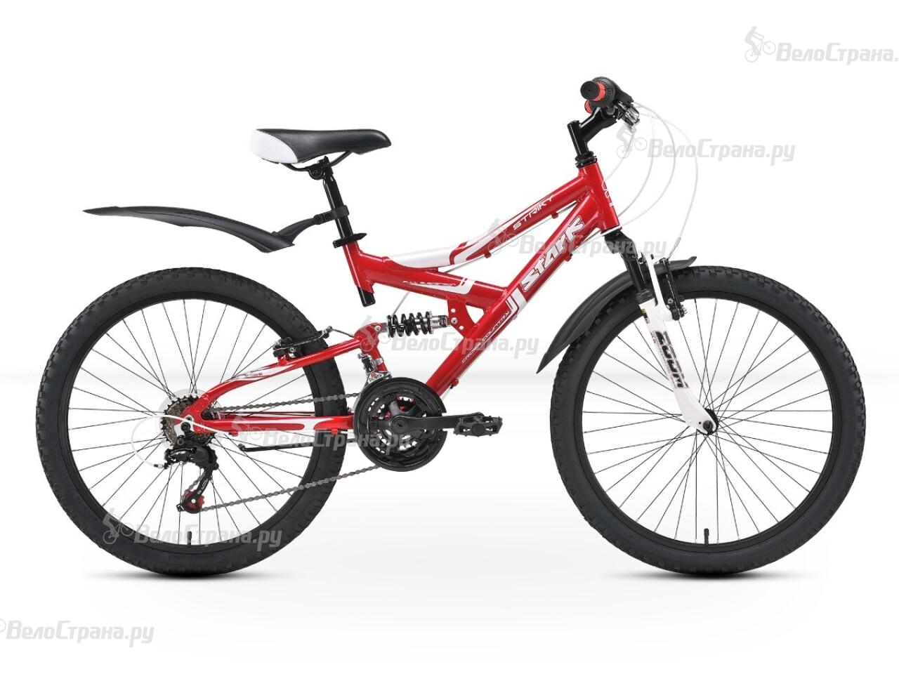 Велосипед Stark Striky FS (2013)