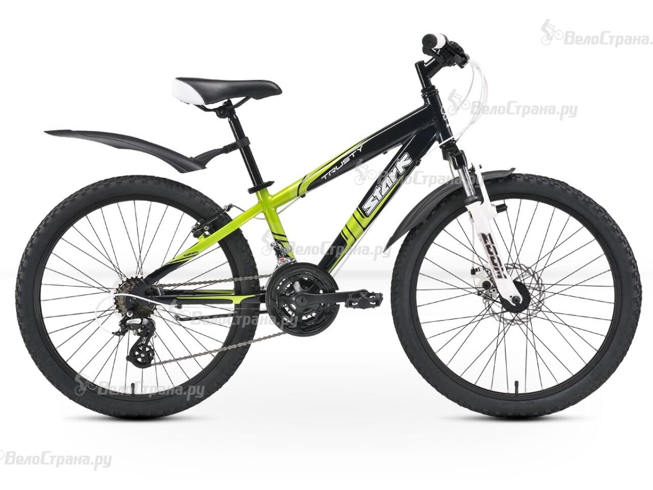 Велосипед Stark Trusty (2013)