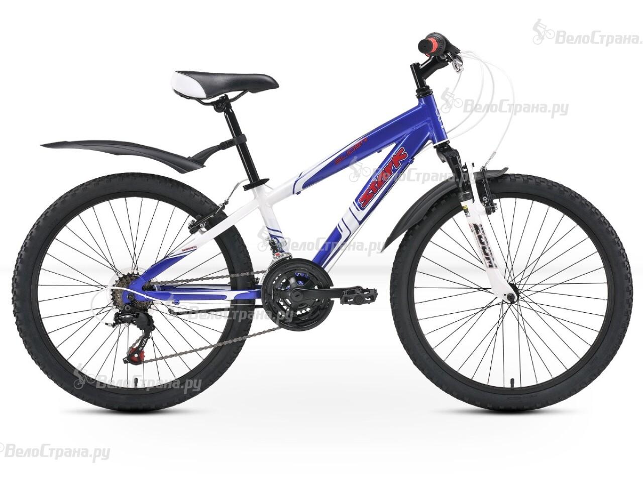 Велосипед Stark Slider (2013)