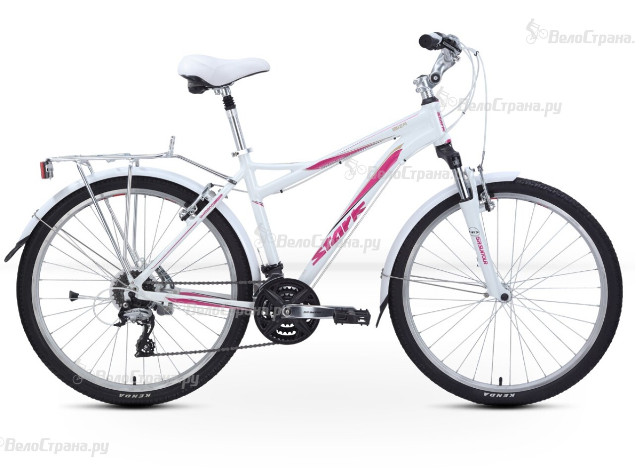 Велосипед Stark Ibiza (2013) велосипед stark ibiza 2014