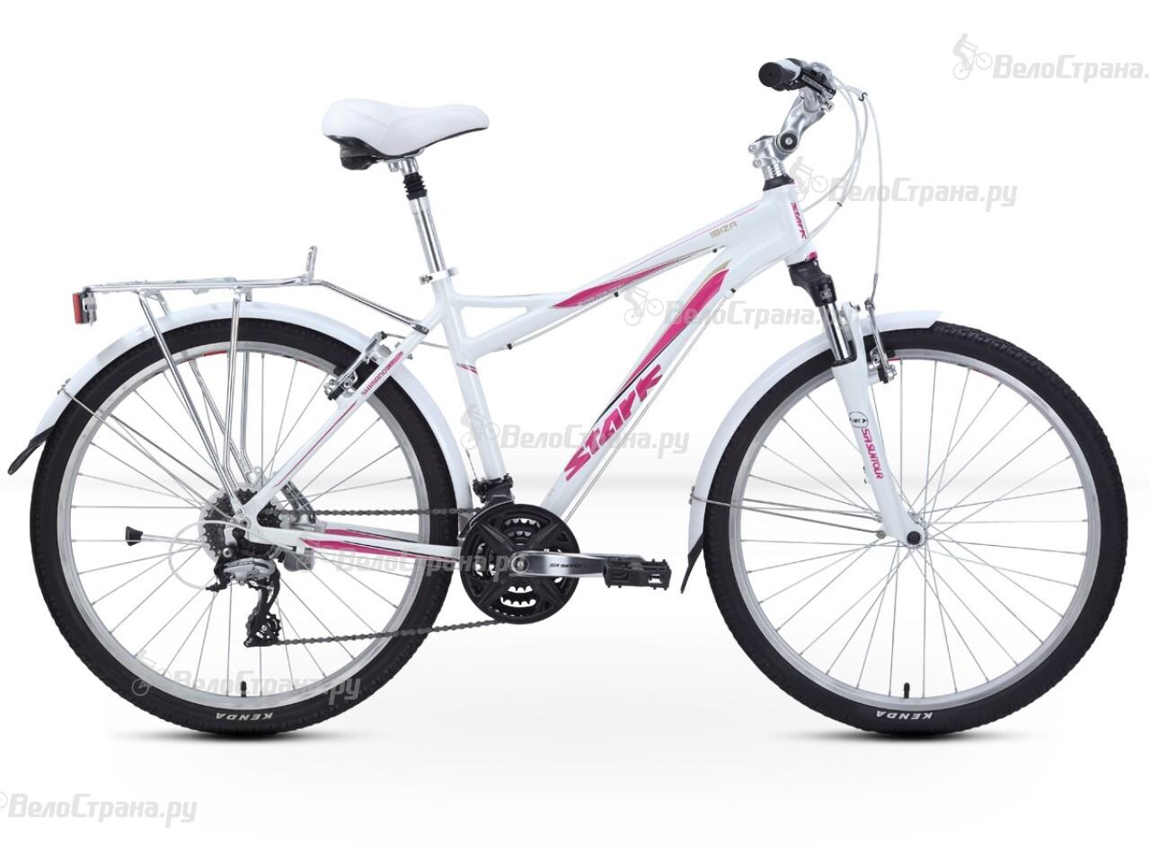Велосипед Stark Ibiza (2013) 聪明豆绘本系列:小猪变形记
