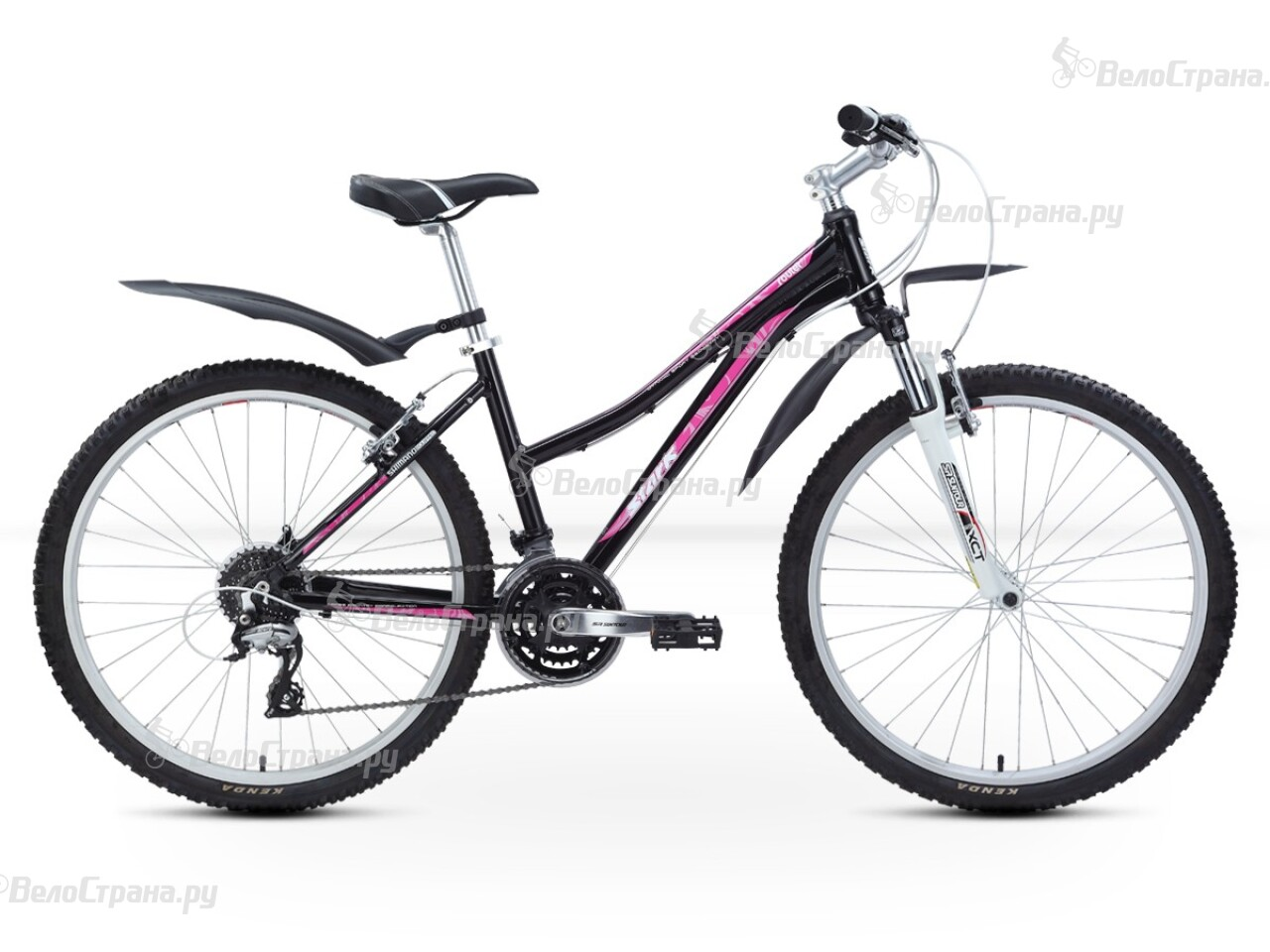 Велосипед Stark Router Lady (2013)