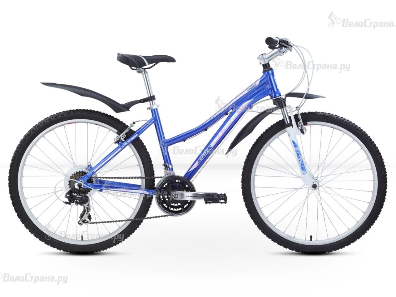 Велосипед Stark Chaser Lady (2013) hks silent hi power на chaser