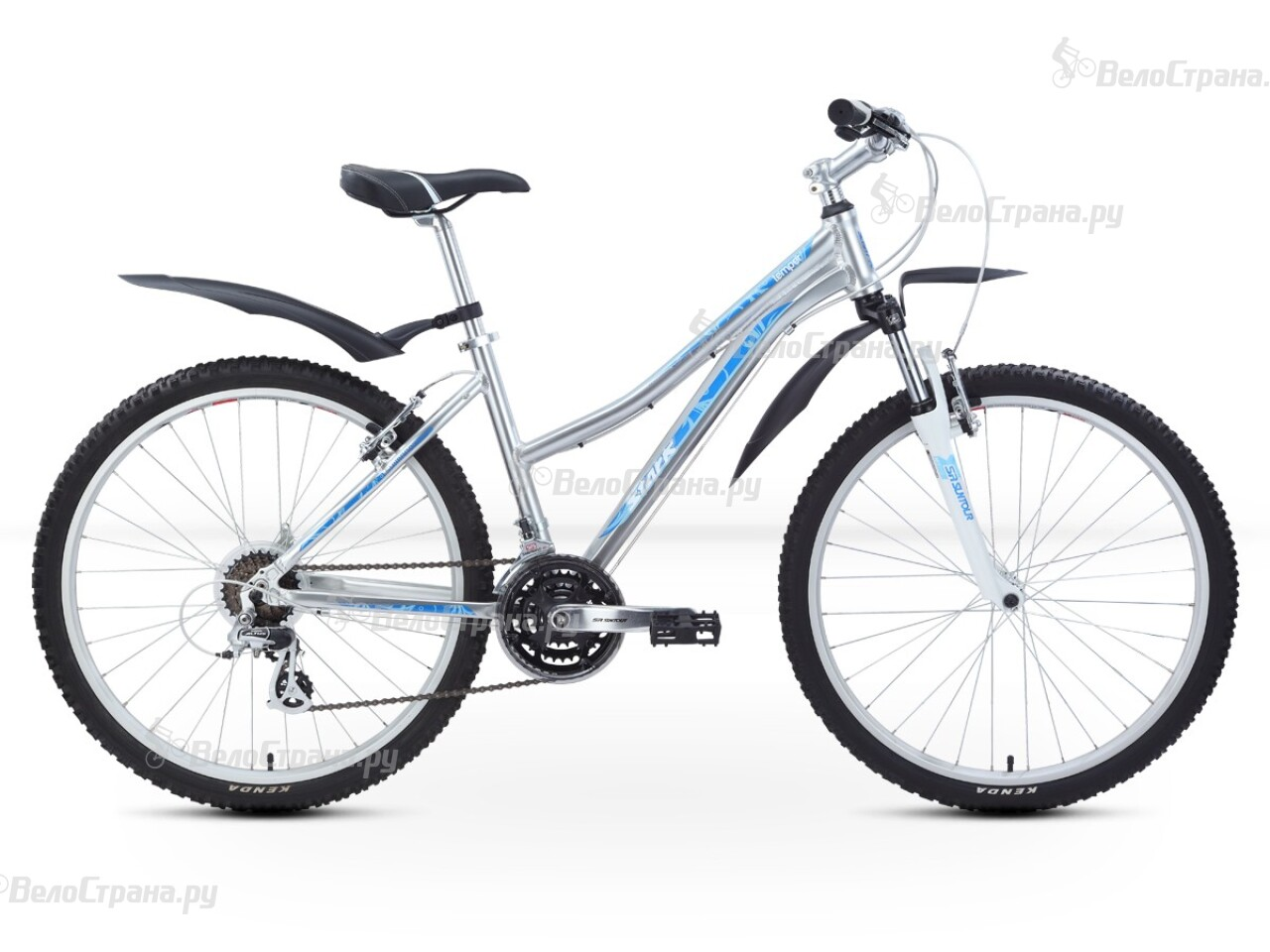 Велосипед Stark Temper Lady (2013)