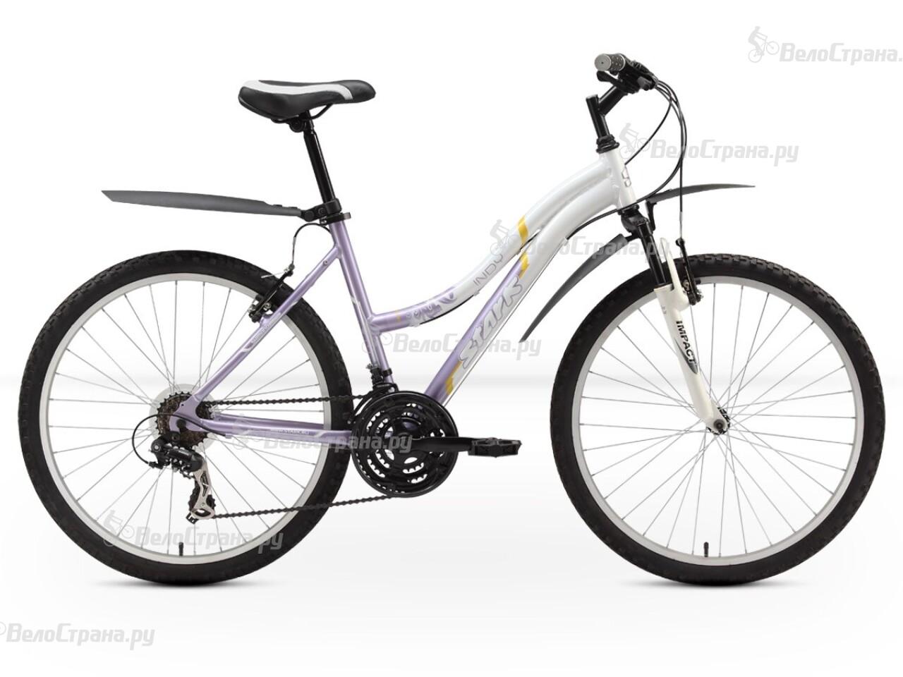 Велосипед Stark Indy Lady (2013)