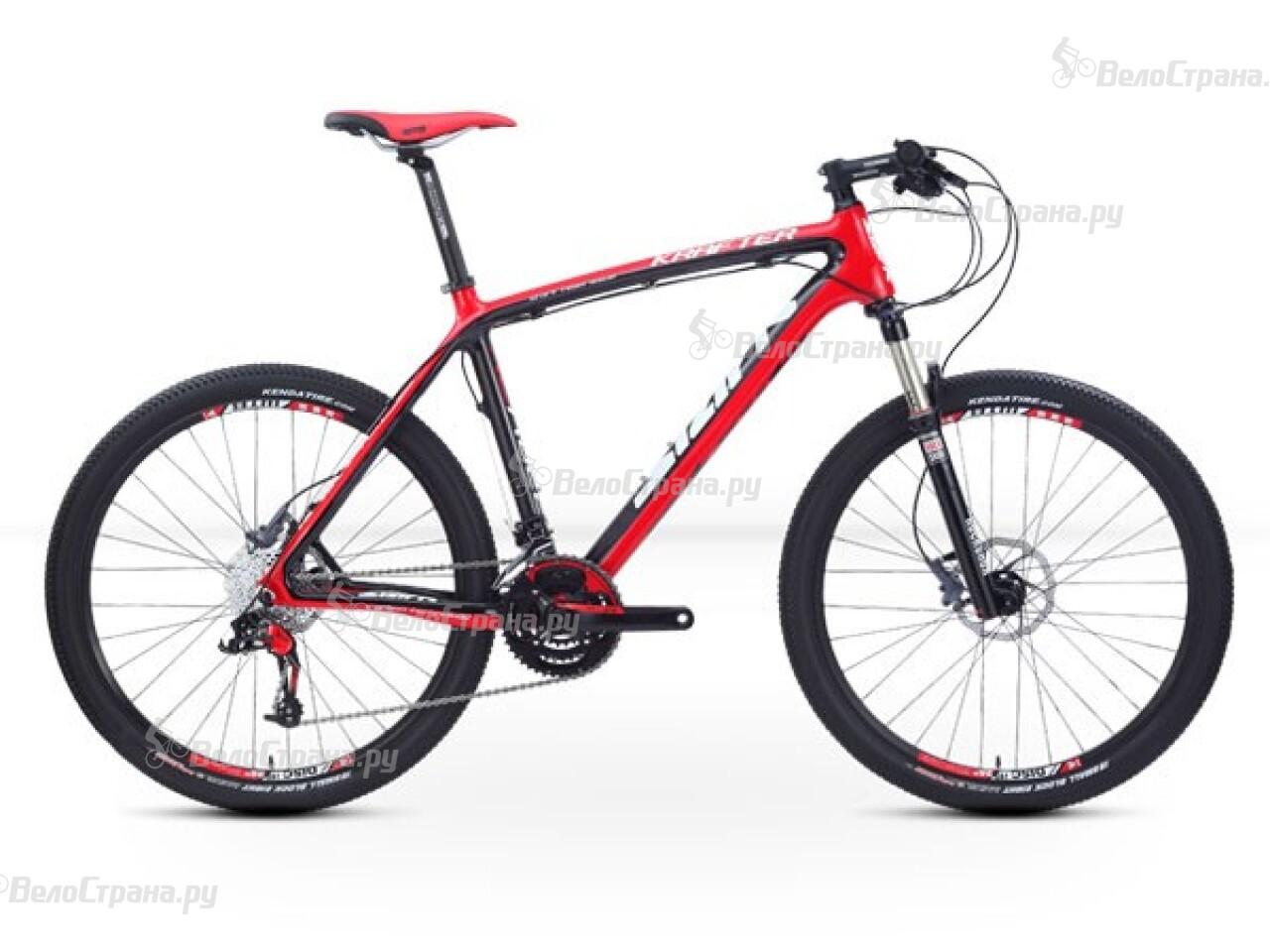 Велосипед Stark Krafter Carbon (2013)