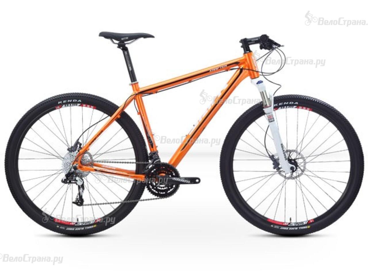 Велосипед Stark Krafter 29er (2013) stark