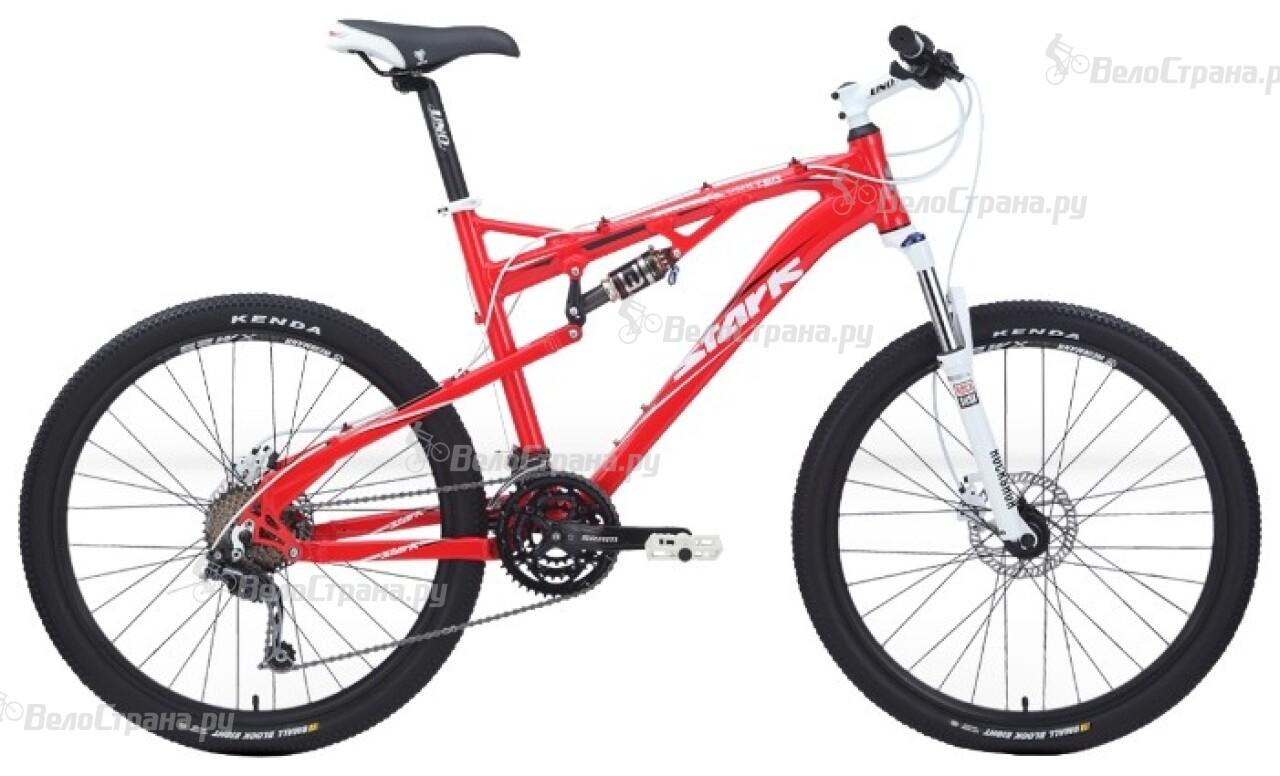 Велосипед Stark Voxter Race (2013)