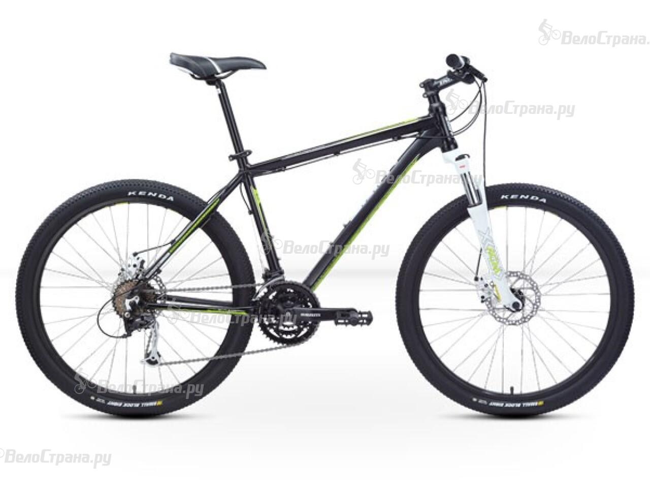 Велосипед Stark Armer Disc (2013) велосипед stark indy disc 26 2016