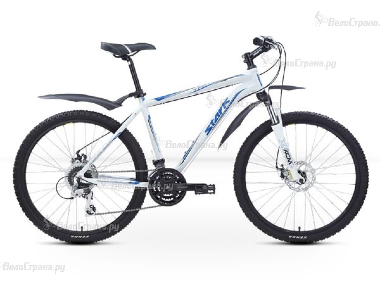Велосипед Stark Tactic Disc (2013) аккумуляторная дрель шуруповерт bort bab 12n 7 p