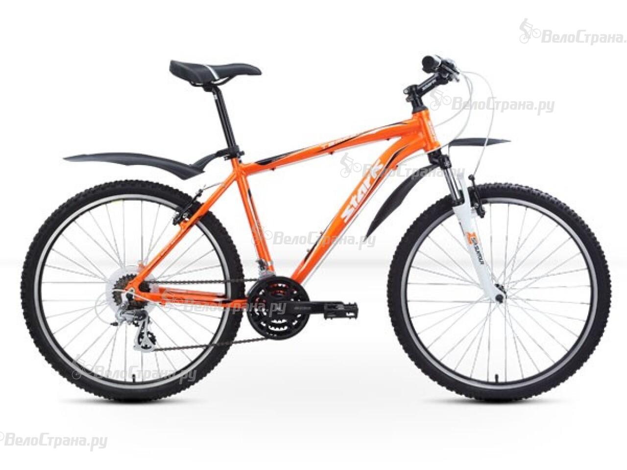 Велосипед Stark Temper (2013)
