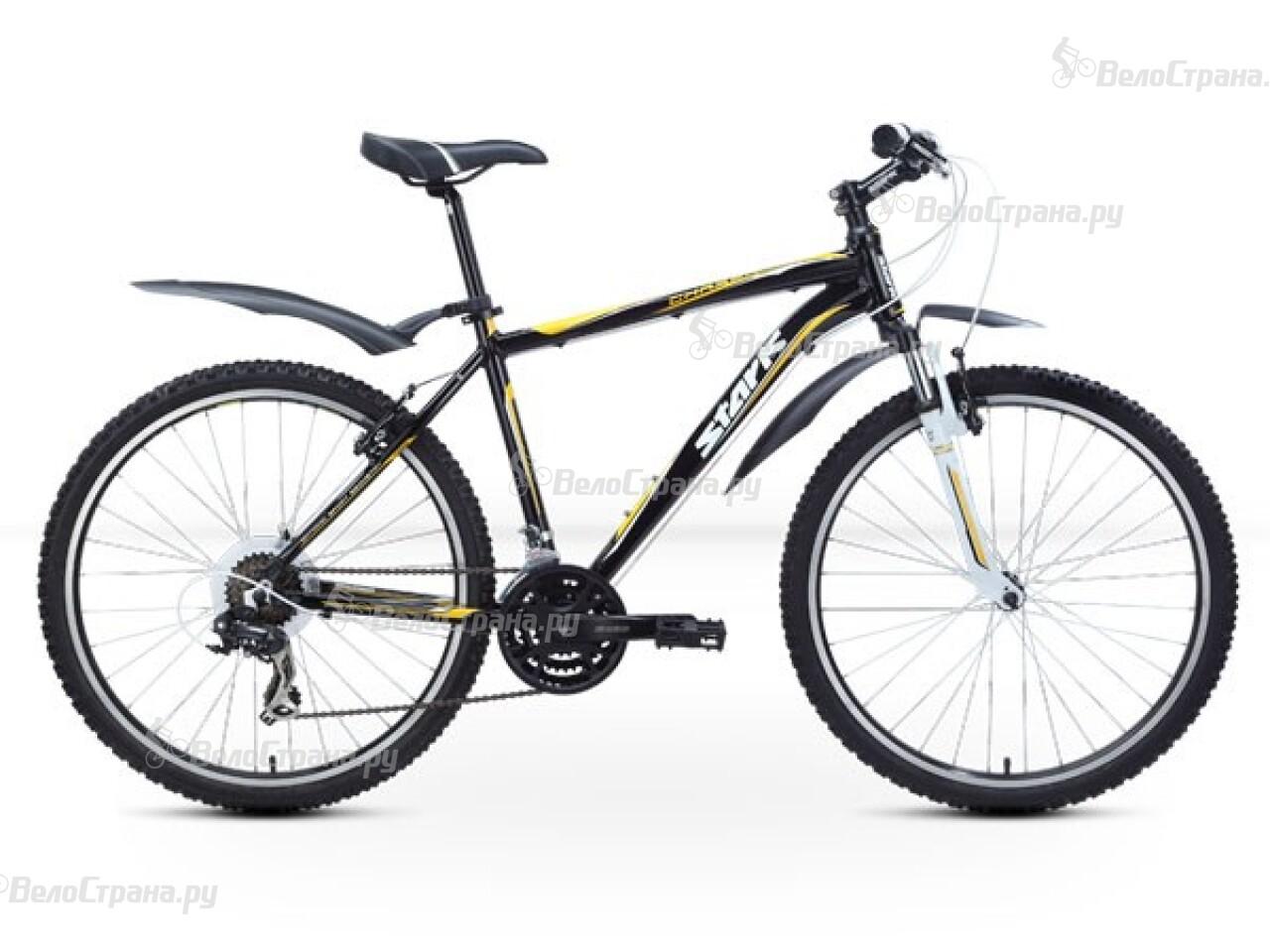 Велосипед Stark Chaser (2013) hks silent hi power на chaser