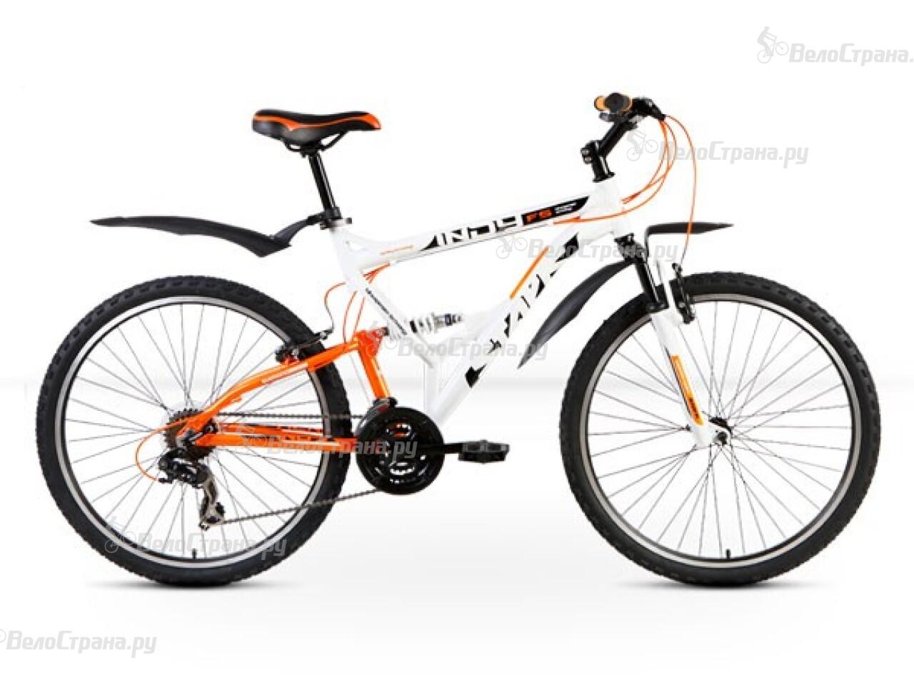 Велосипед Stark Indy FS (2013) stark indy lady disc 26 2016 18