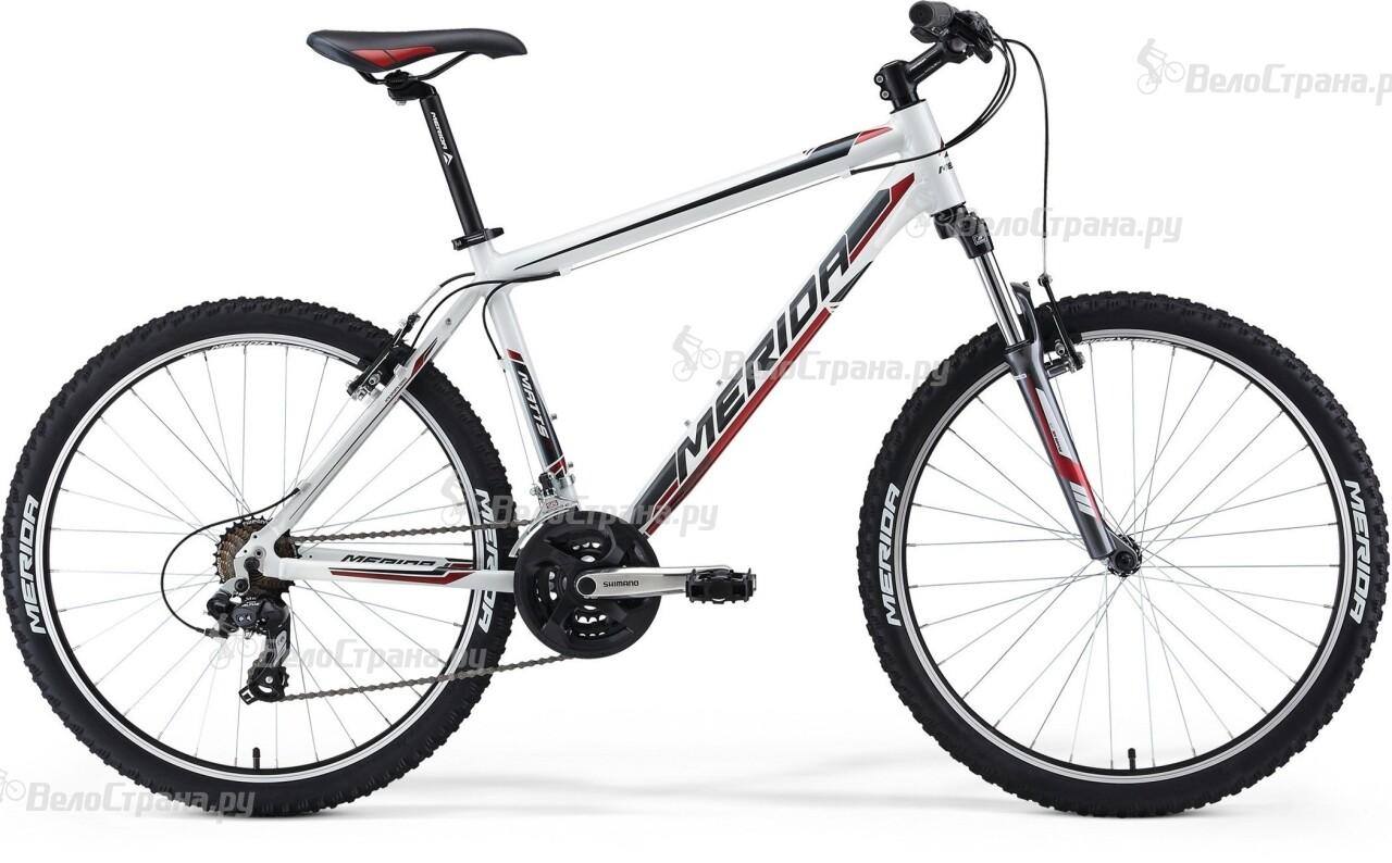 Велосипед Merida Matts 10 (2014) велосипед merida matts 100 2014