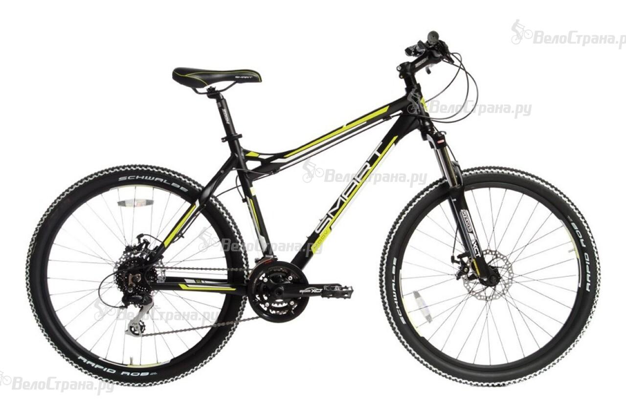 Велосипед Smart MACHINE 300 (2013) smart machine 300 2015 l син