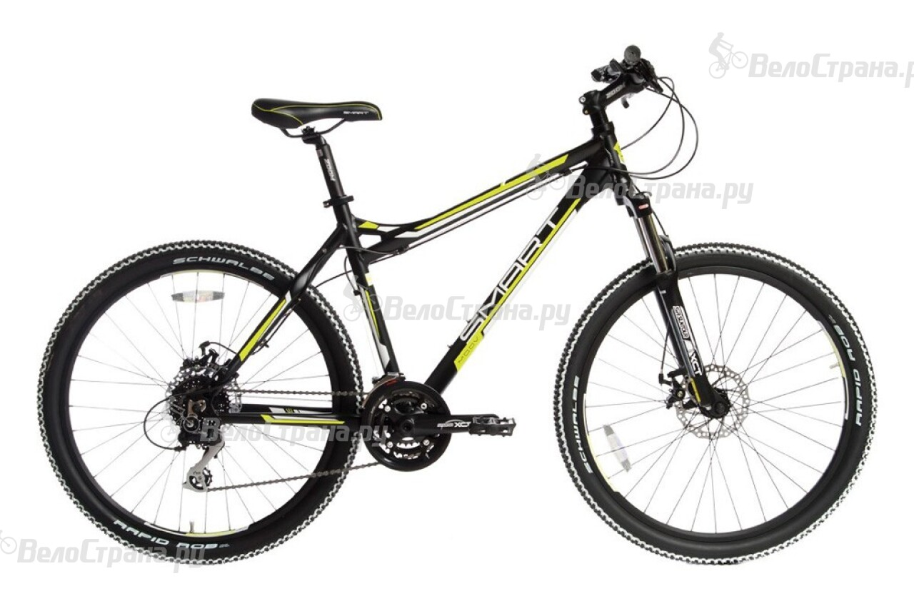 Велосипед Smart MACHINE 300 (2013)