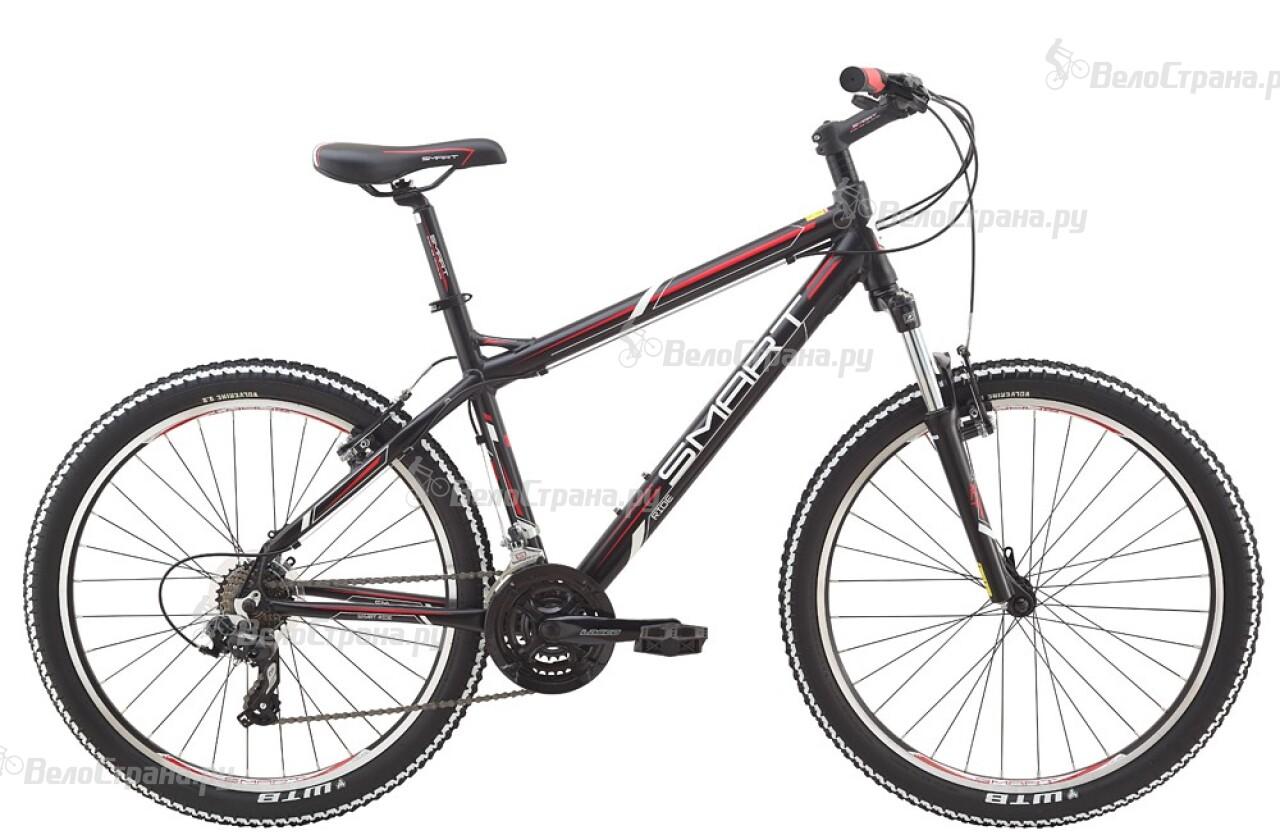 Велосипед Smart MACHINE 90 (2014) велосипед smart machine 90 2016