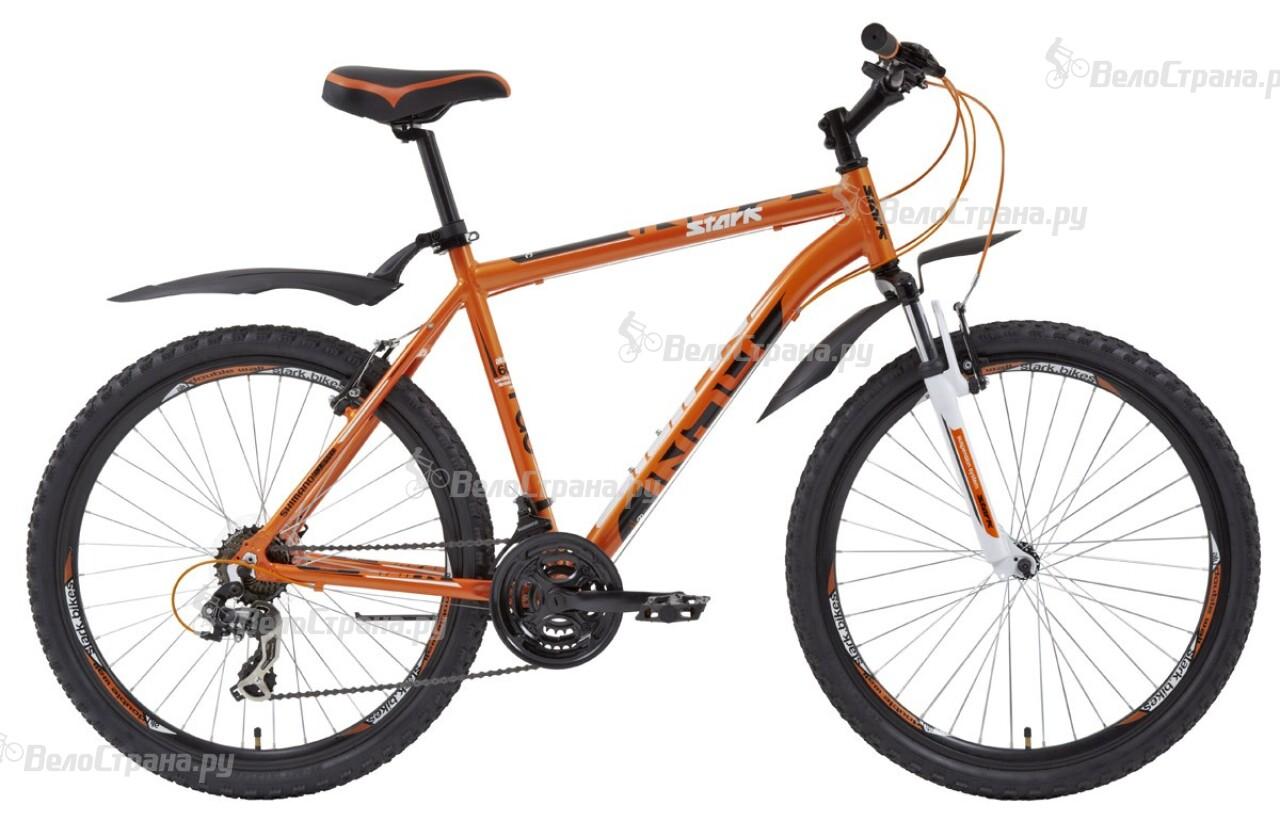 Велосипед Stark Indy (2014) велосипед stark indy single 2016